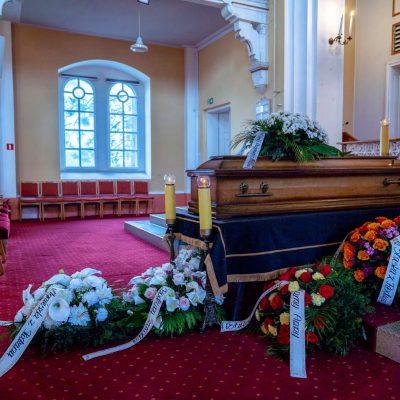 Ceremonia pogrzebowa (11)