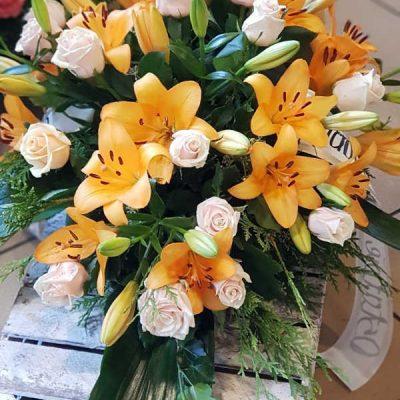Florystyka pogrzebowa (10)