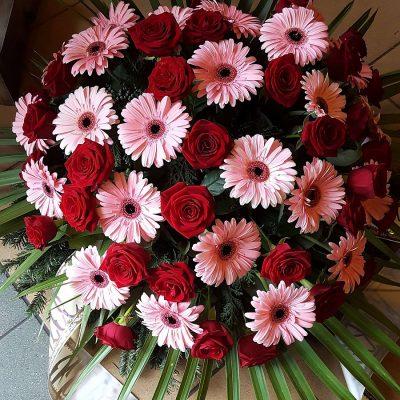 Florystyka pogrzebowa (2)