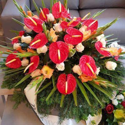 Florystyka pogrzebowa (6)