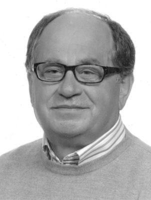 Nekrolog JAN ŁUCZAK